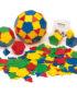 Polydron geometrijski komplet