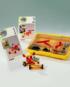Lego Dacta – Kolesa in Osi mini set