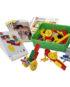 Lego Dacta – Enostavni Stroji II