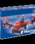 Fischer Technik komplet Traktorji