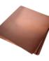 Pločevina baker 100 x 100 x 0.5 mm