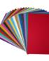 Penasta guma za oblikovanje 20 x 30 cm različnih barv