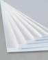 Polistirol 400 x 300 x 0.3 mm